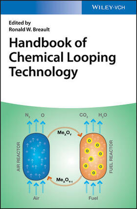 Handbook of Chemical Looping Technology