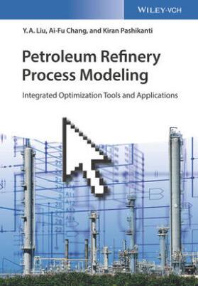 Petroleum Refinery Process Modeling