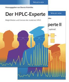Der HPLC-Experte (Set)