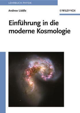 Liddle | Einführung in die moderne Kosmologie | Buch