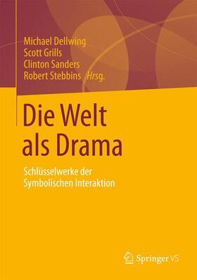 Die Welt als Drama