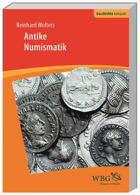 Einführung in die Antike Numismatik