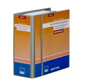 Rohr/Strässer | Bundesversorgungsgesetz | Loseblattwerk