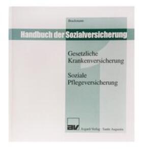 Handbuch der Sozialversicherung