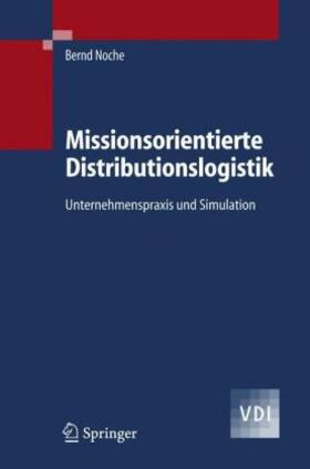Missionsorientierte Distributionslogistik
