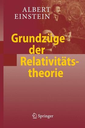 Grundzüge der Relativitätstheorie