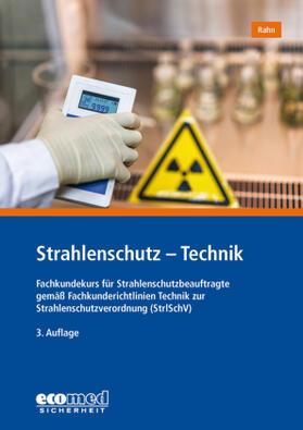 Strahlenschutz - Technik