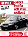 Opel Vectra B ab Oktober '95