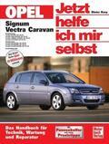 Opel Signum / Opel Vectra Caravan