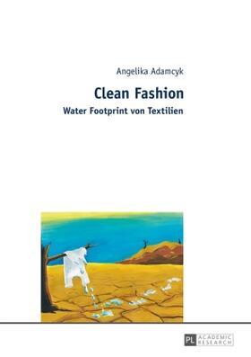 Clean Fashion