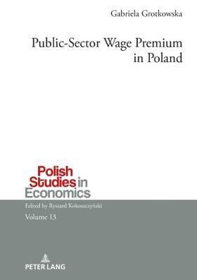 Public-Sector Wage Premium in Poland