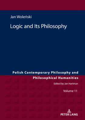 Logic and Its Philosophy