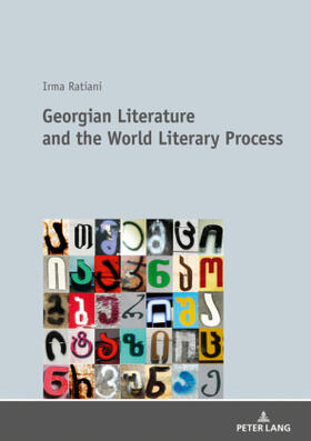Georgian Literature and the World Literary Process