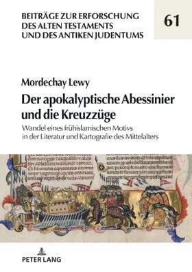Der apokalyptische Abessinier und die Kreuzzüge