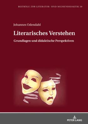 Literarisches Verstehen