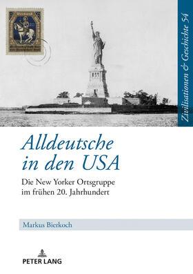Alldeutsche in den USA