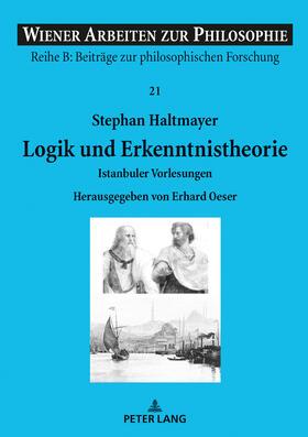Logik und Erkenntnistheorie