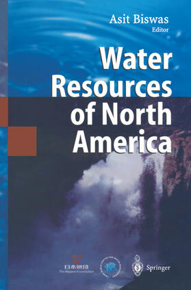 Biswas | Water Resources of North America | Buch
