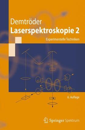 Laserspektroskopie 2