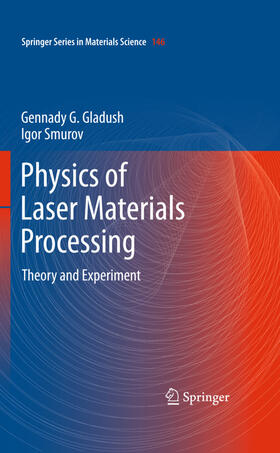 Physics of Laser Materials Processing