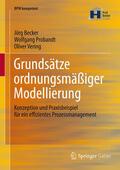 Grundsätze ordnungsmäßiger Modellierung