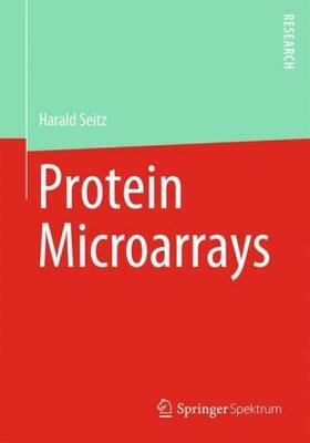 Protein Microarrays