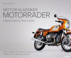Motor-Klassiker: Motorräder