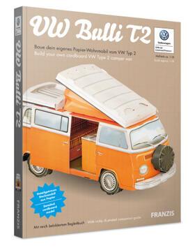 VW Bulli T2