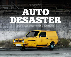 Auto-Desaster