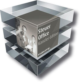 Krizanits/eissing/stettler | haufe steuer office kanzlei-edition.