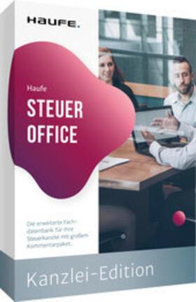 Haufe steuer office kanzlei-edition.