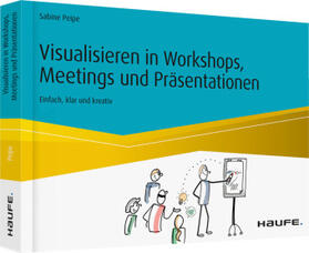 Visualisieren in Workshops, Meetings und Präsentationen