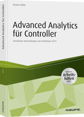 Predictive Analytics für Controller - inkl. Arbeitshilfen online