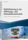 Digitalisierung in der Wohnungs- und Immobilienwirtschaft inkl. Arbeitshilfen online