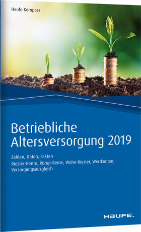 Betriebliche Altersversorgung 2019