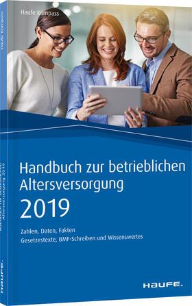 Handbuch zur betrieblichen Altersversorgung 2019