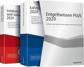 Entgeltwissen Plus Tabelle 2020 und Onlinezugang | Buch