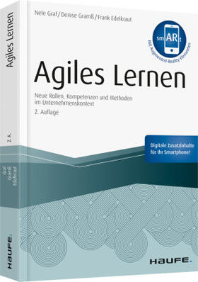 Agiles Lernen - inkl. Augmented-Reality-App