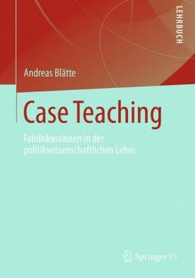 Case Teaching