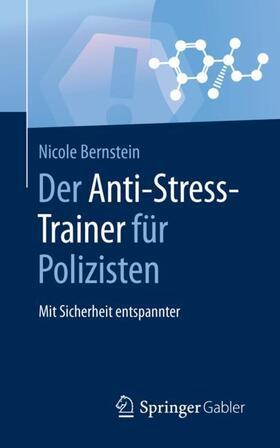Der Anti-Stress-Trainer für Polizisten