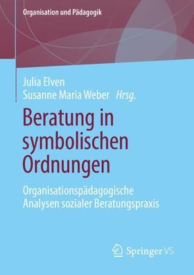 Beratung in symbolischen Ordnungen