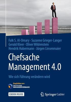 Chefsache Management 4.0