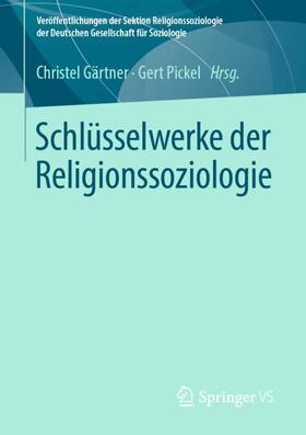 Schlüsselwerke der Religionssoziologie