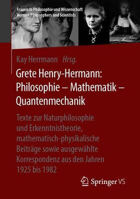 Grete Henry-Hermann
