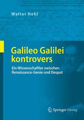 Galileo Galilei kontrovers