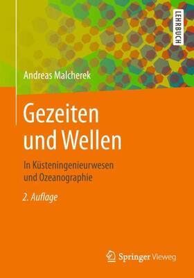 Malcherek | Gezeiten und Wellen | Buch