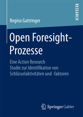 Open Foresight-Prozesse