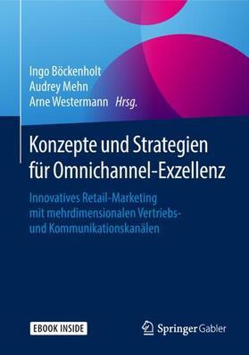 Konzepte und Strategien für Omnichannel-Exzellenz