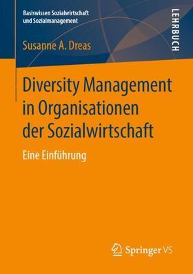 Diversity Management in Organisationen der Sozialwirtschaft