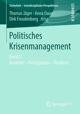 Politisches Krisenmanagement